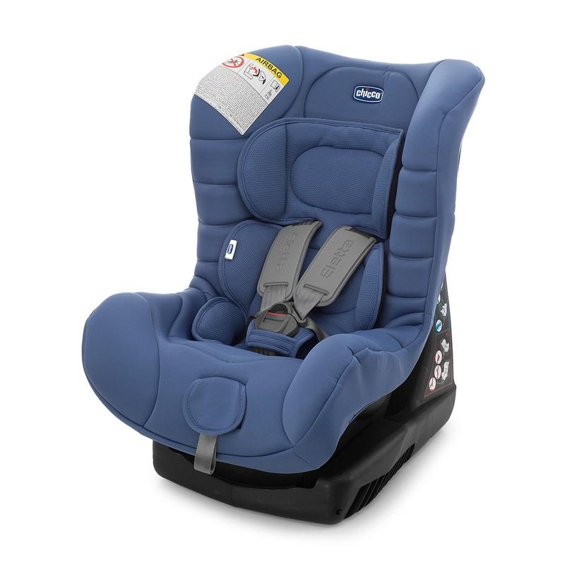 Seggiolino auto Eletta Comfort Blue Sky