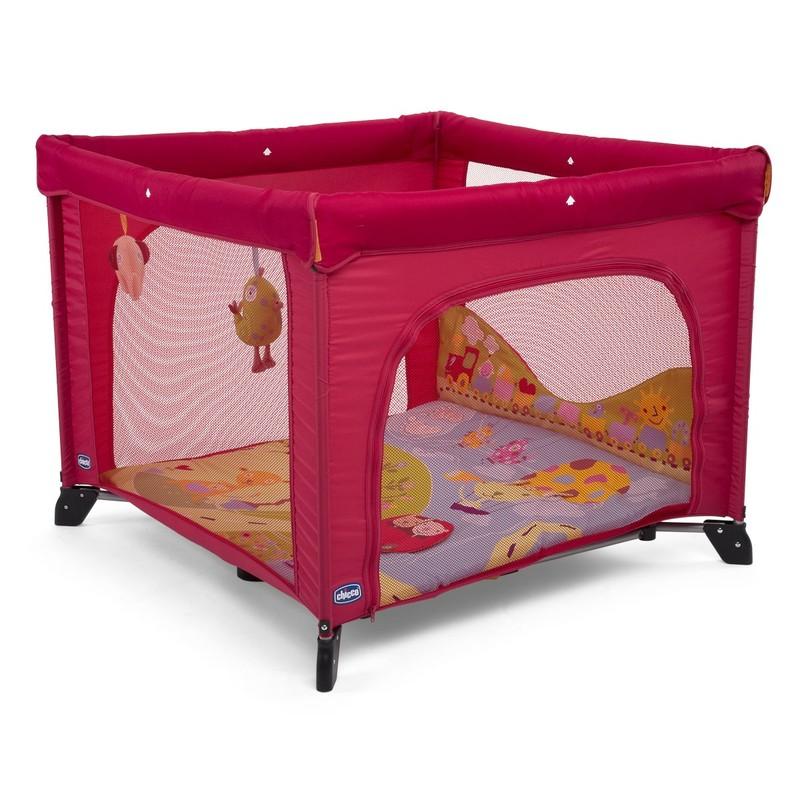 Box Open Baby World