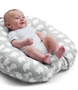 Cuscini allattamento Boppy