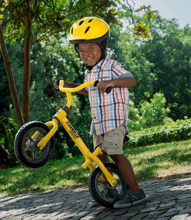 Cavalcabili e tricicli
