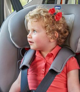 Seggiolini auto per bambini piccoli