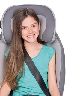 Seggiolini auto per bambini grandi