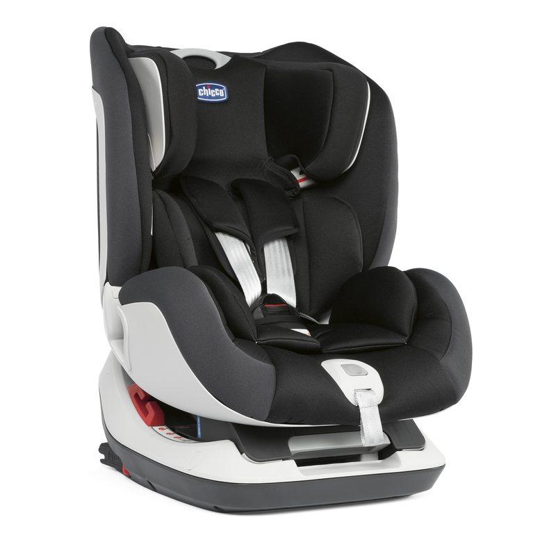 Seggiolino auto Seat Up 012 Jet Black 1 seggiolino auto