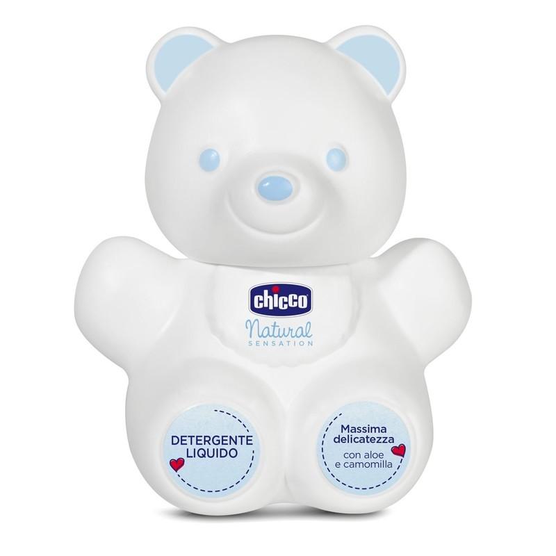 Detergente liquido orsetto