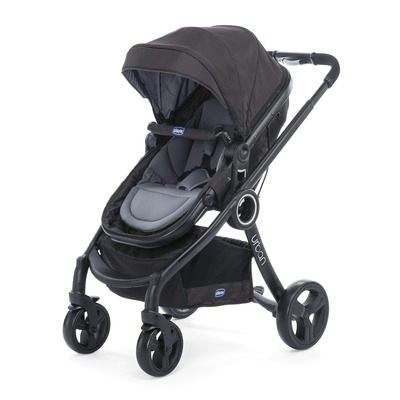 Color Pack Urban Anthracite