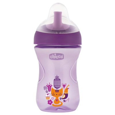 Advanced Cup 12m+ 266 ml Violet