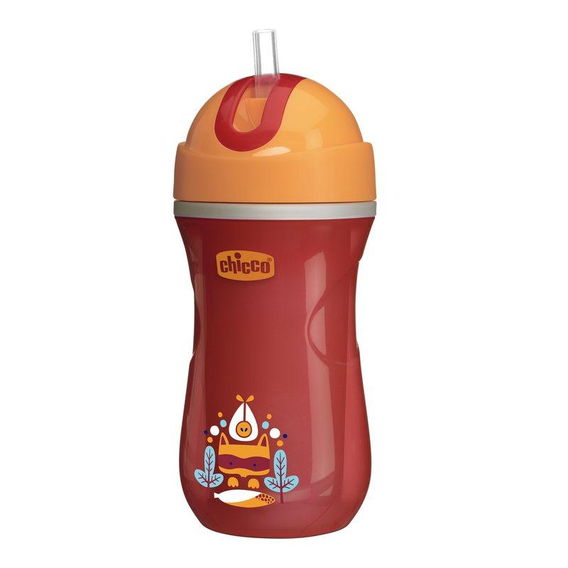 Sport Cup 14m+ 266 ml Orange