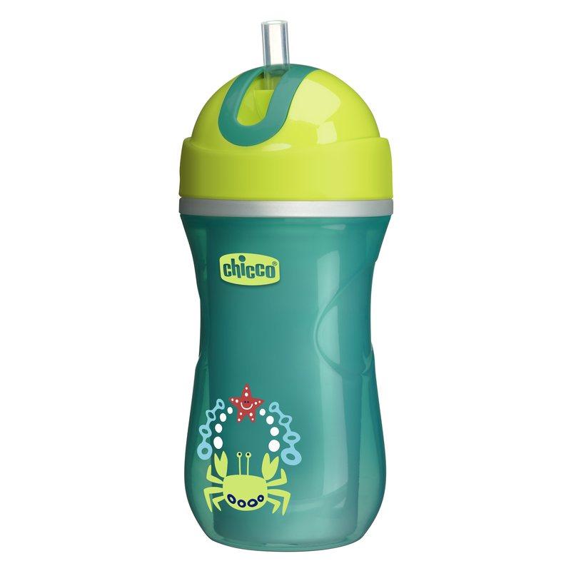 Sport Cup 14m+ 266 ml Green