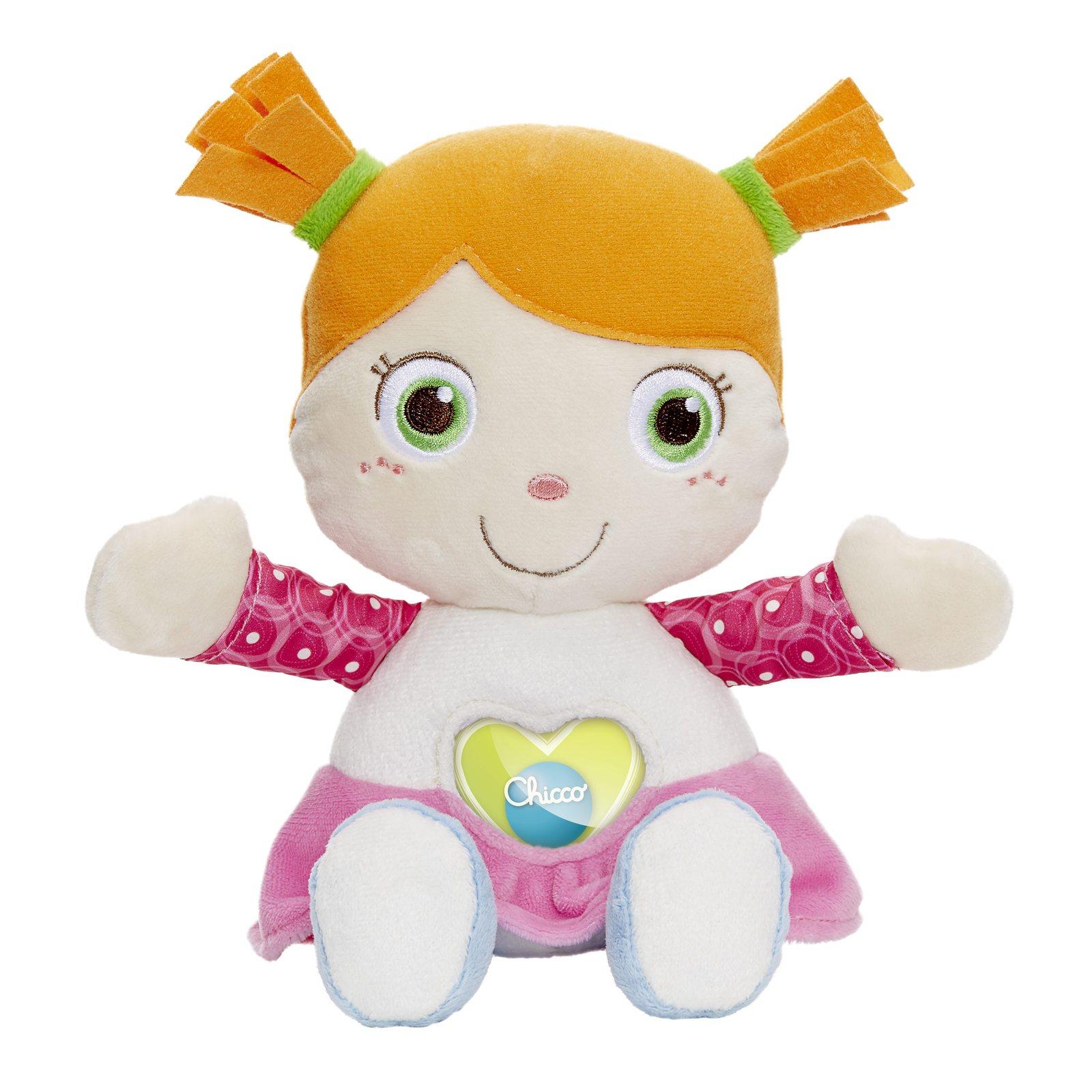 340f2cf8f5e597 La Mia Prima Bambola Love emily, Chicco | Acquista online su Shop Chicco
