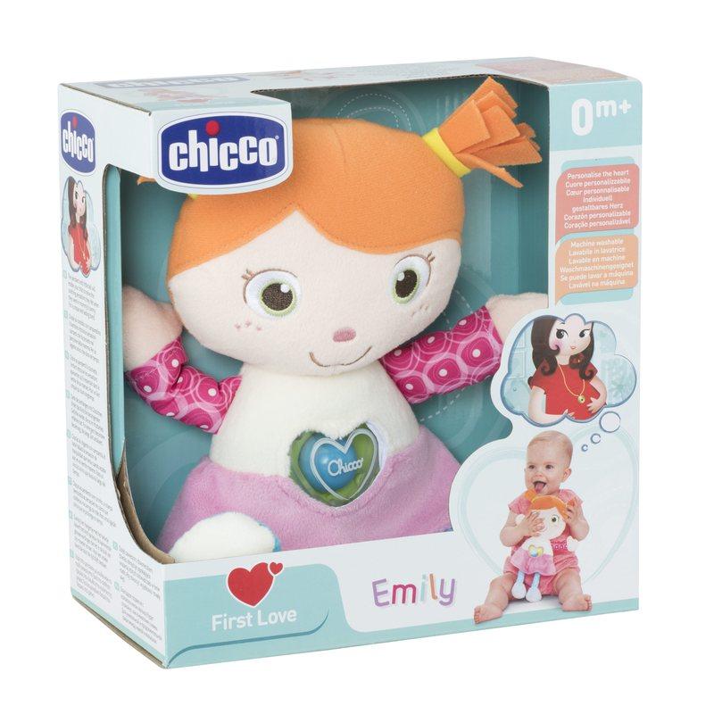 La Mia Prima Bambola Love emily
