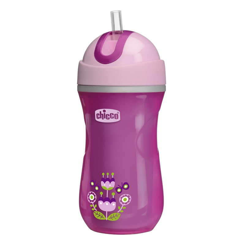 Sport Cup 14m+ 266 ml Pink