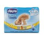 Pannolini Dry Fit  Advanced New Born 2-5 kg taglia1 Confezione con 27 pannolini