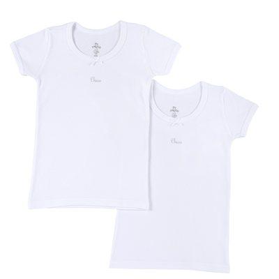 Set 2 magliette intime