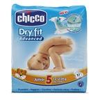 Pannolini DryFit Advanced Junior 12-25 kg taglia 5 Confezione con 17 pannolini