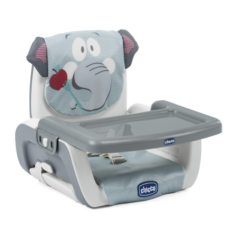 Rialzo sedia Chicco Mode Baby Elephant 1 rialzo sedia