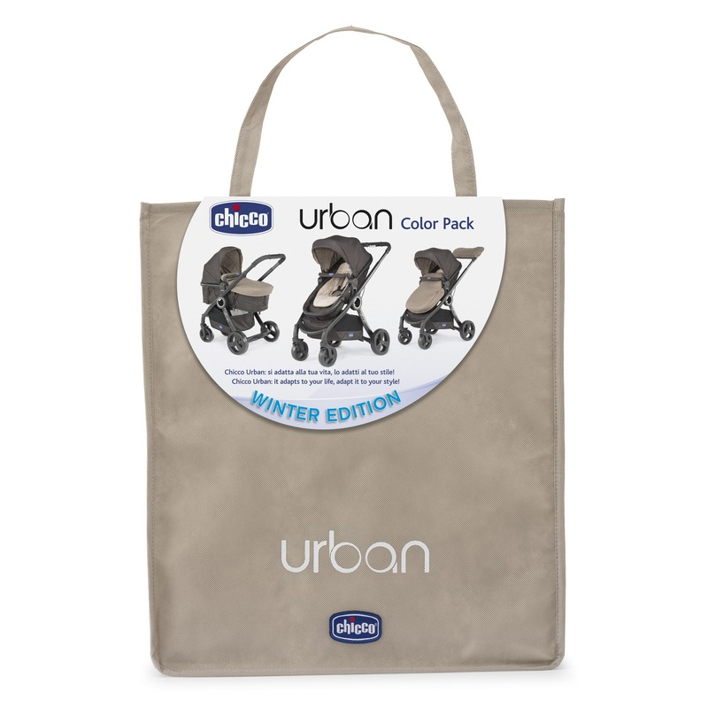 Color Pack Urban S.ed Winter Day