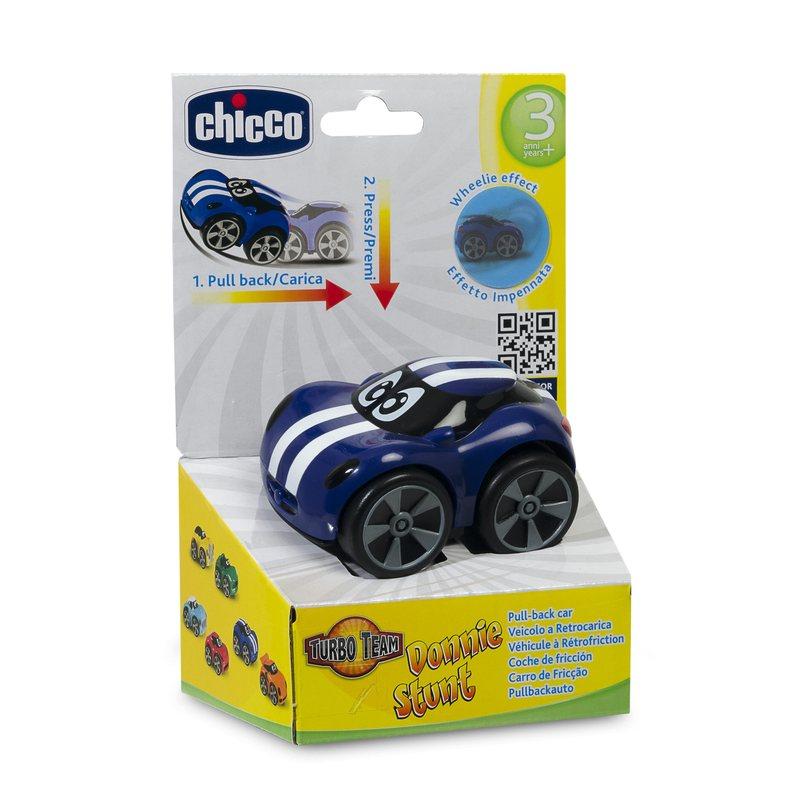 Turbo Team STUNT Viola