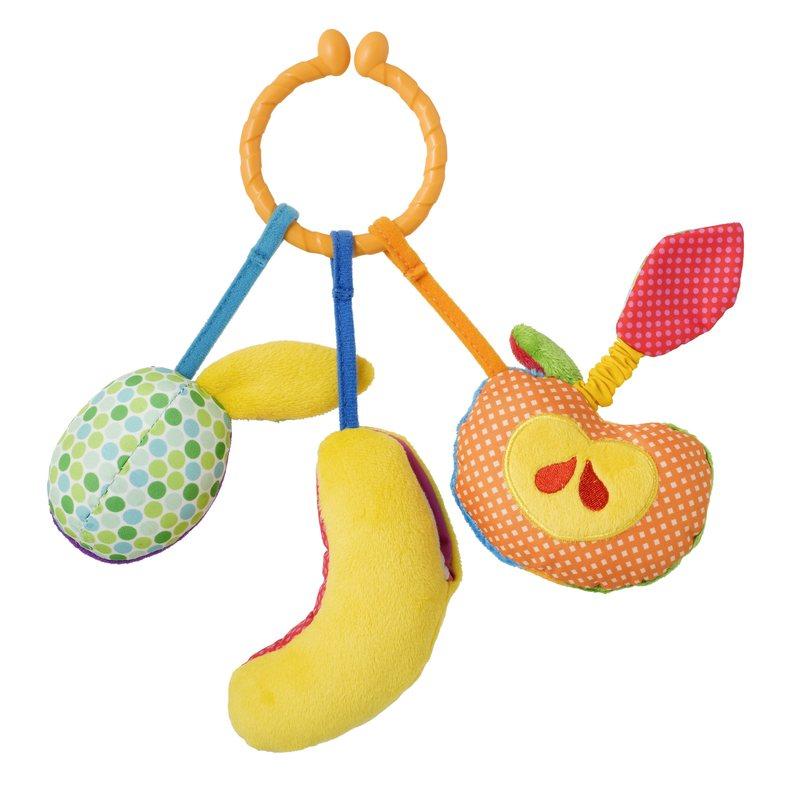 Gioco passeggino Tutti-Frutti