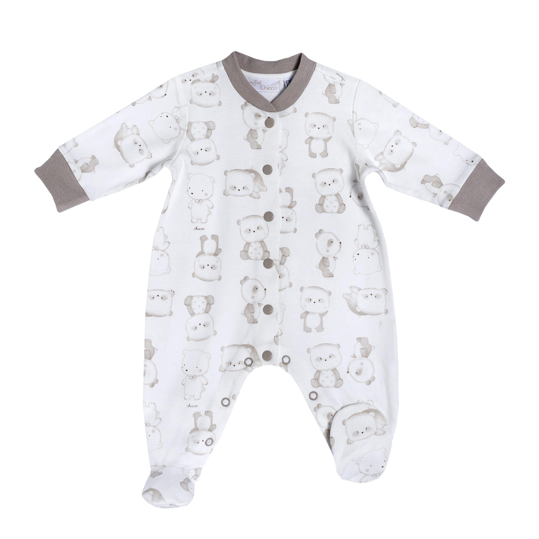 Altro Abbigliamento Bambina Tutina Chicco Neve 9 Mesi Bambina Infanzia E Premaman