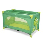 Lettino Easy Sleep Green 1 lettino