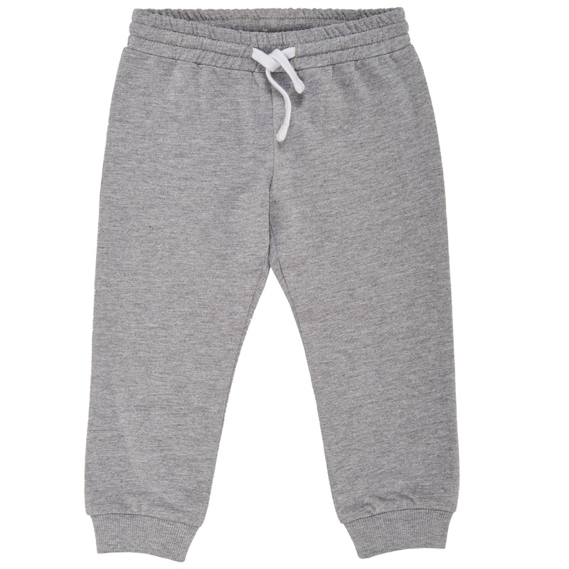 Pantalone lungo in felpa