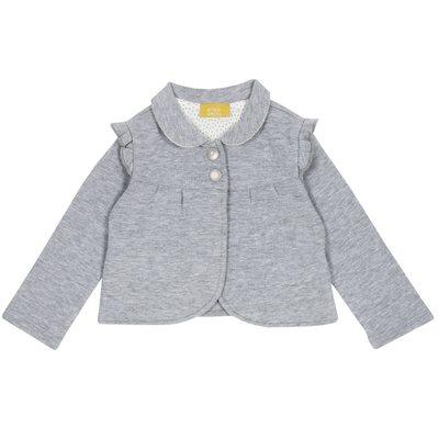 Cardigan giacchetta