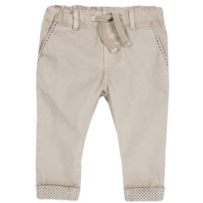 Pantalone in twill stretch