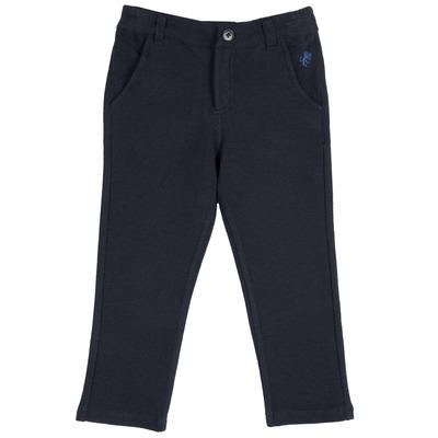 Pantalone costina jacquard