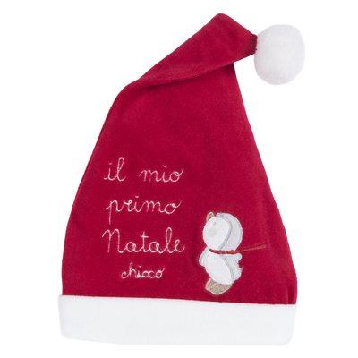 """Cappello """"Il mio primo Natale"""""""