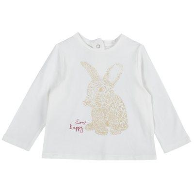 Maglietta con coniglio