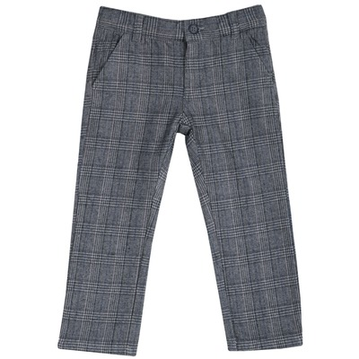 Pantalone flanella principe di Galles