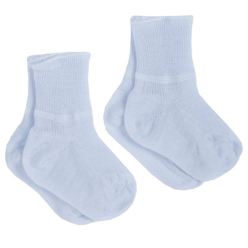 Set 2 calzine di lana
