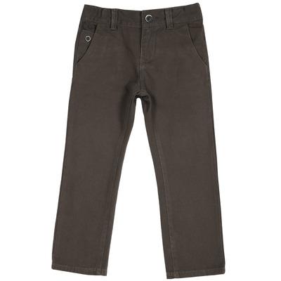 Pantalone twill regular fit