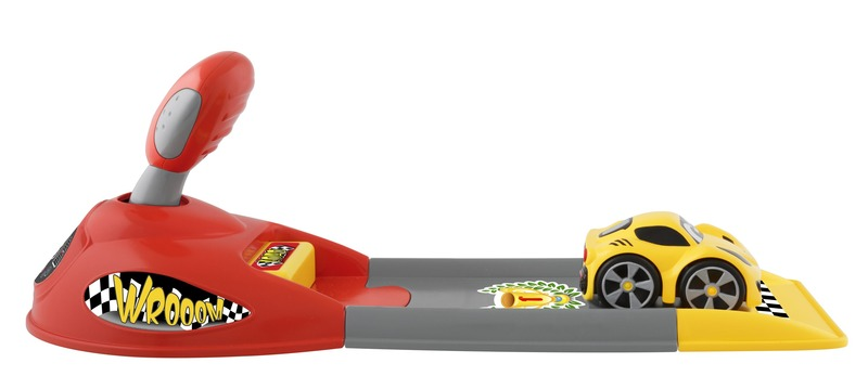 Lanciatore Ferrari