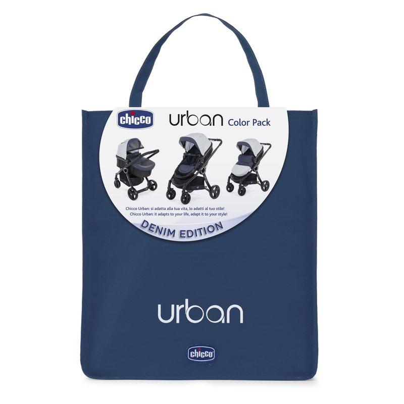 Color Pack Urban S.Ed. Denim