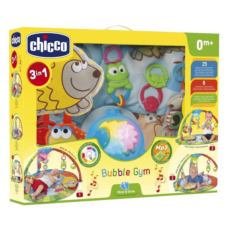 Bubble Gym 1 palestrina