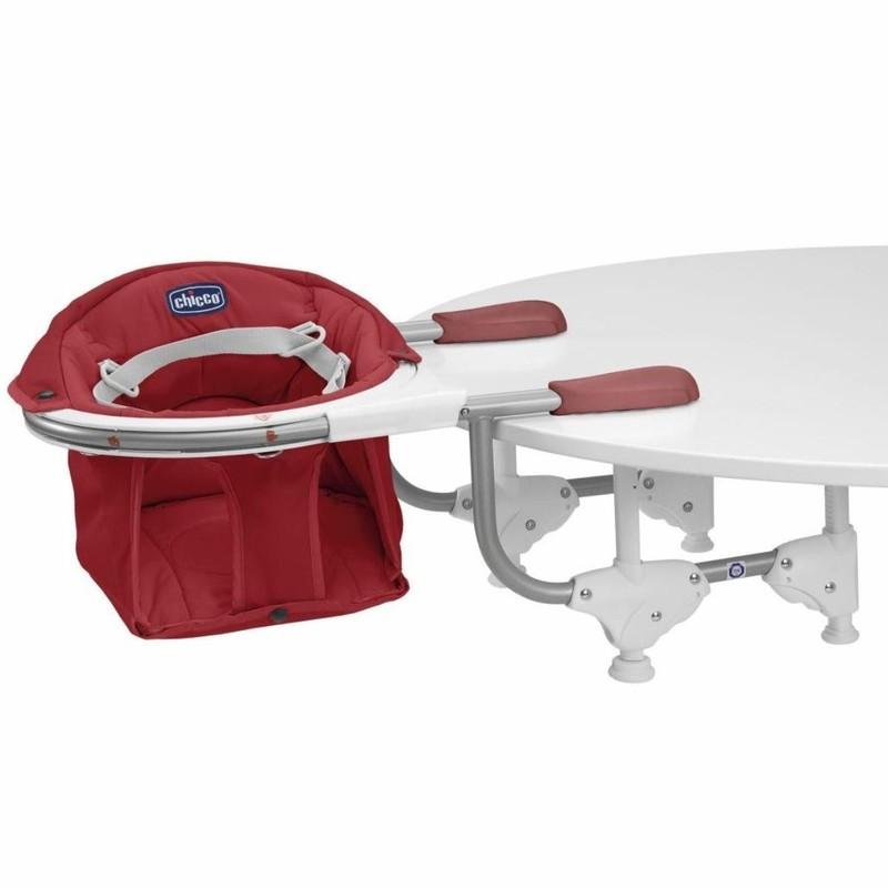 Seggiolino tavolo 360° Scarlet