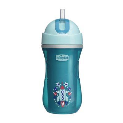Sport Cup 14m+ 266 ml Blue