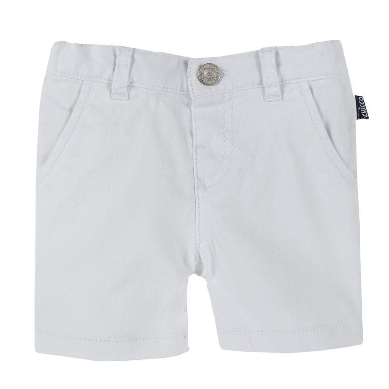 Pantaloncini con taschine