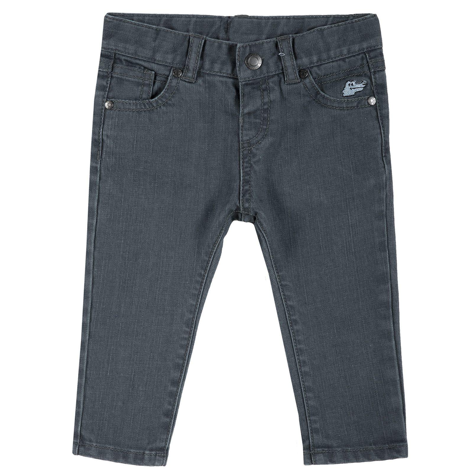 4cf5541c5d Jeans lungo
