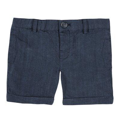 Pantaloncino di lino