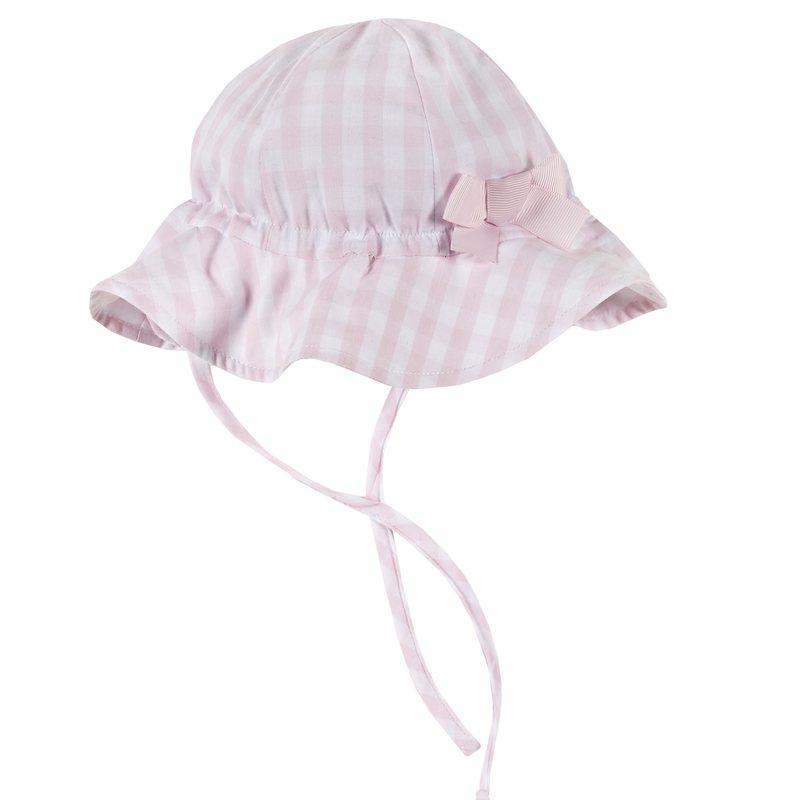 Cappello con falda