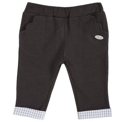 Pantaloni felpa stretch