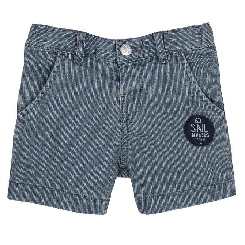 Pantaloncini jeans