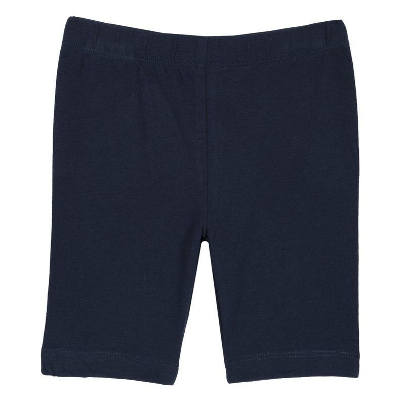Pantaloni corti di cotone