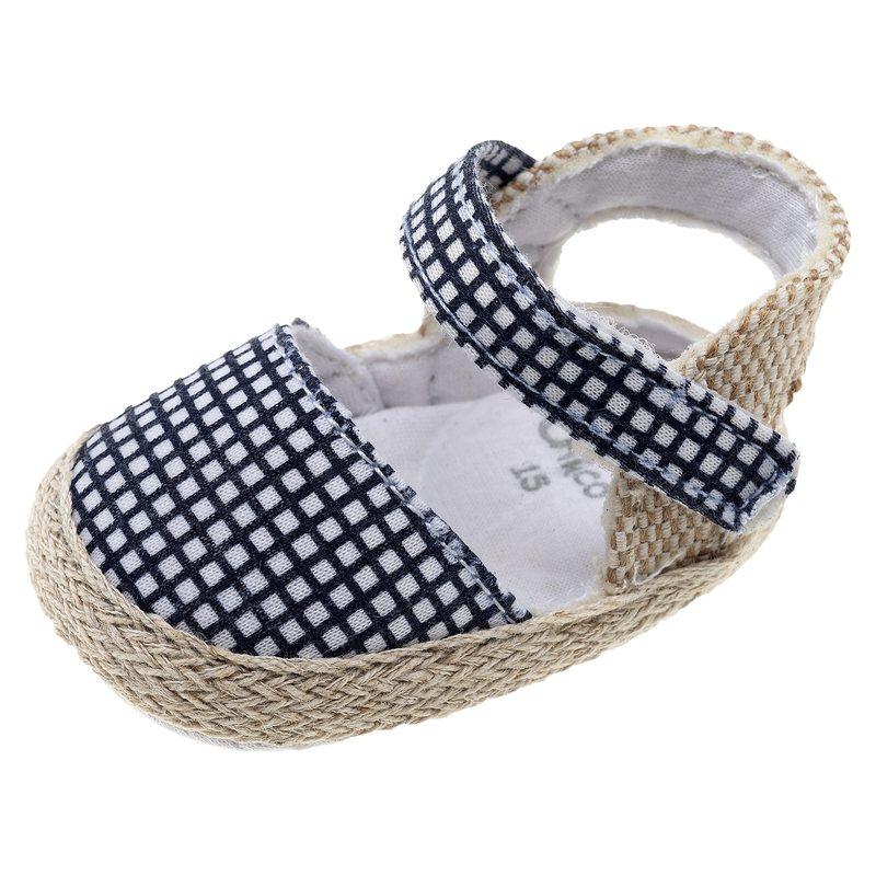 Sandalo Ornella 15 BLU-800