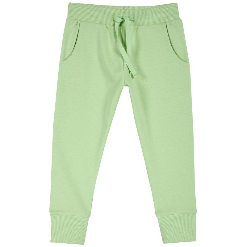 Pantalone con laccetto e tasche