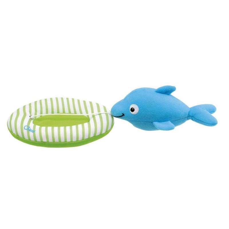 Delfino Vibrante