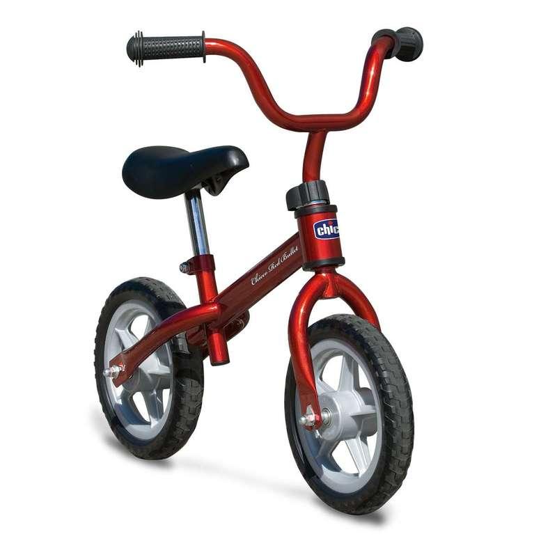 Balance bike Red
