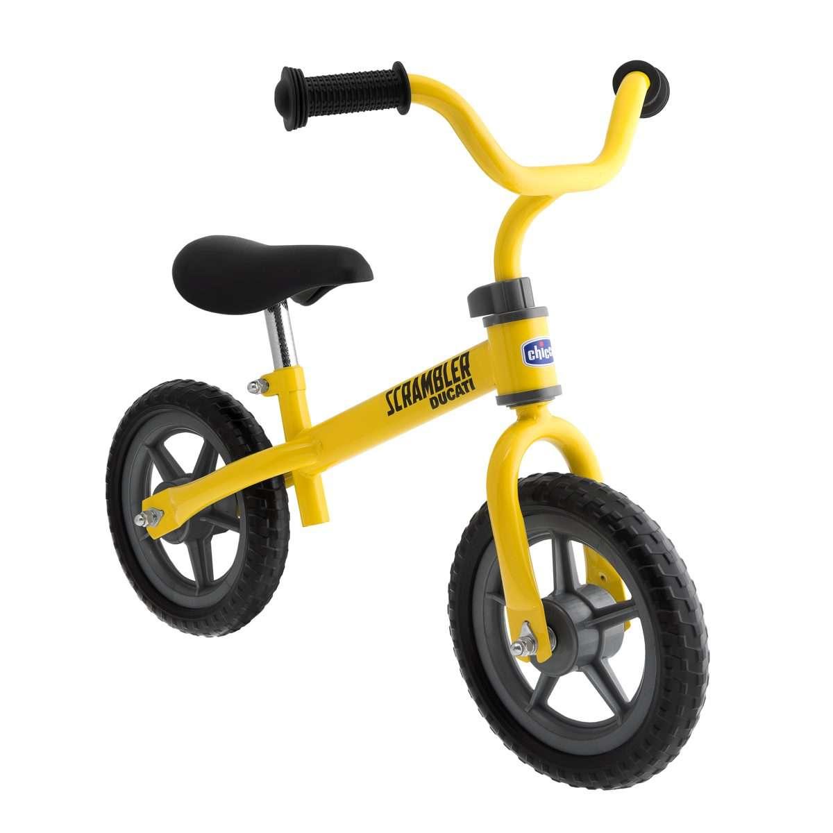Bicicletta Neonato Chicco
